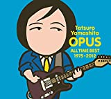 OPUS ~ALL TIME BEST 1975-2012~(通常盤)