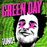 Album «Uno»by Green Day