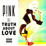 Album «The Truth About Love»by Pink