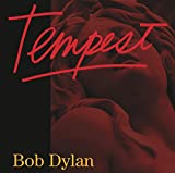Album «Tempest»by Bob Dylan