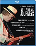 Neil Young Journeys [Blu-ray] [Import]