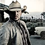 Album «Night Train»by Jason Aldean