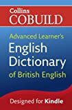 Cobuild Advanced Learner's English Dictionary of British English eBook