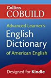 Collins Cobuild Advanced Learner's English Dictionary of American English eBook