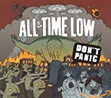 Album «Don't Panic»by All Time Low