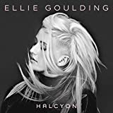 Album «Halcyon»by Ellie Goulding