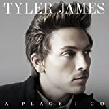 Album «Place I Go»by Tyler James