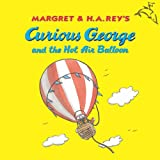 Curious George and the Hot Air Balloon eBook