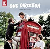 Album «Take Me Home»by One Direction