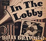 Album «In the Lobby»by Billy Bratcher