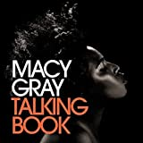 Album «Talking Book»by Macy Gray