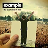 Album «Evolution of Man»by Example