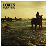 Album «Holy Fire»by Foals