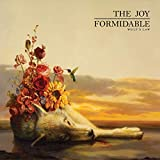 Album «Wolf's Law»by The Joy Formidable