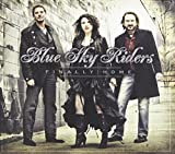 Album «Finally Home»by Blue Sky Riders