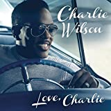 Album «Love, Charlie»by Charlie Wilson