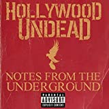 Album «Notes From the Underground»by Hollywood Undead