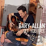 Album «Set You Free»by Gary Allan