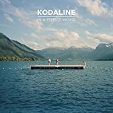 Album «In a Perfect World»by Kodaline