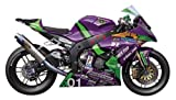  1/12 RT  FRTR Kawasaki ZX-10R 2011