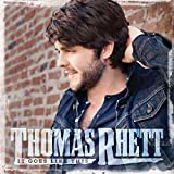 Album «It Goes Like This»by Thomas Rhett