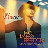 Album «Two Lanes Of Freedom»by Tim Mcgraw