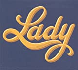 Album «Lady»by Lady