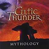 Album «Mythology»by Celtic Thunder