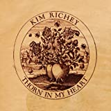 Album «Thorn In My Heart»by Kim Richey