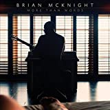 Album «More Than Words»by Brian Mcknight