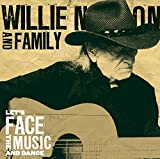 Album «Let's Face The Music and Dance»by Willie Nelson