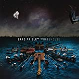 Album «Wheelhouse»by Brad Paisley
