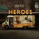 Album «Heroes for Sale»by Andy Mineo