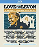 Love for Levon: A Benefit to Save the Barn [Blu-ray] [Import]