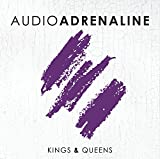 Album «Kings & Queens»by Audio Adrenaline