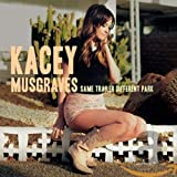 Album «Same Trailer Different Park»by Kacey Musgraves