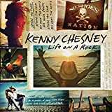 Album «Life On A Rock»by Kenny Chesney