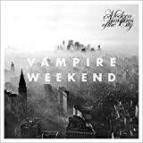 Album «Modern Vampires of the City»by Vampire Weekend