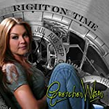 Album «Right On Time»by Gretchen Wilson
