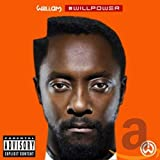 Album «#Willpower»by Will.I.Am