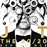 Album «The 20/20 Experience»by Justin Timberlake