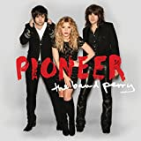 Album «Pioneer»by The Band Perry