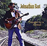 Album «Hangin' By a Thread»by Johnathan East