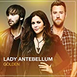 Album «Golden»by Lady Antebellum