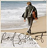 Album «Time»by Rod Stewart