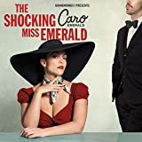 Album «Shocking Miss Emerald»by Caro Emerald