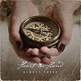 Album «Almost There»by Heart In Hand
