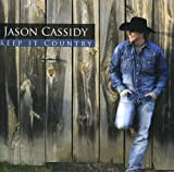 Album «Keep It Country»by Jason Cassidy