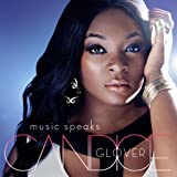 Album «Music Speaks»by Candice Glover