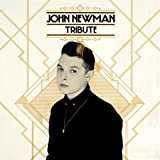 Album «Tribute»by John Newman